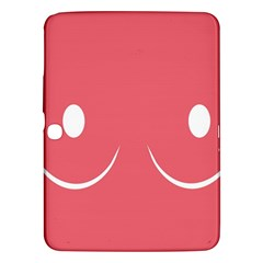 Sign Samsung Galaxy Tab 3 (10 1 ) P5200 Hardshell Case  by AnjaniArt