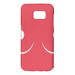 Sign Samsung Galaxy S7 Edge Hardshell Case