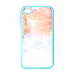 Beautiful Faded Nature  Apple Iphone 4 Case (color) by Brittlevirginclothing