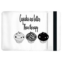 Cupcakes  Ipad Air 2 Flip by Brittlevirginclothing