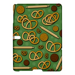 Bakery 4 Samsung Galaxy Tab S (10 5 ) Hardshell Case  by Valentinaart