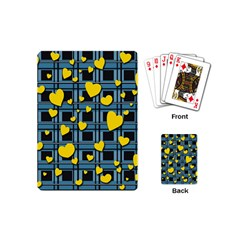 Love Design Playing Cards (mini)
