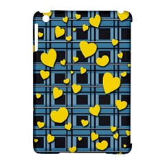 Love Design Apple Ipad Mini Hardshell Case (compatible With Smart Cover)