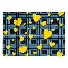 Love Design Samsung Galaxy Tab 10 1  P7500 Flip Case