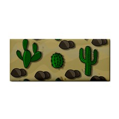 Cactuses Cosmetic Storage Cases by Valentinaart