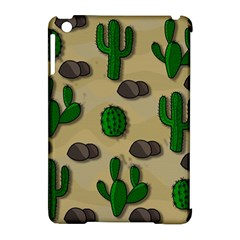 Cactuses Apple Ipad Mini Hardshell Case (compatible With Smart Cover) by Valentinaart