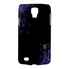 Beautiful Lila Flower  Galaxy S4 Active