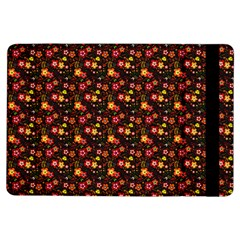 Exotic Colorful Flower Pattern  Ipad Air Flip by Brittlevirginclothing