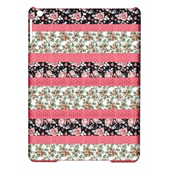 Cute Flower Pattern Ipad Air Hardshell Cases by Brittlevirginclothing