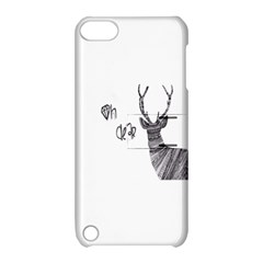 Oh Dear  Apple Ipod Touch 5 Hardshell Case With Stand by Brittlevirginclothing