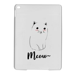 Cute Kitty  Ipad Air 2 Hardshell Cases by Brittlevirginclothing