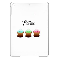 Eat Me Cupcakes Ipad Air Hardshell Cases by Brittlevirginclothing