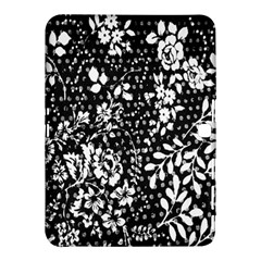 Flower Samsung Galaxy Tab 4 (10 1 ) Hardshell Case  by Brittlevirginclothing