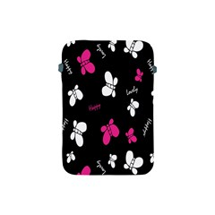 Butterfly Apple Ipad Mini Protective Soft Cases