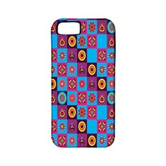 Batik Apple Iphone 5 Classic Hardshell Case (pc+silicone)
