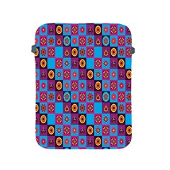 Batik Apple Ipad 2/3/4 Protective Soft Cases by AnjaniArt