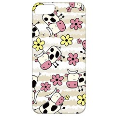 Cow Animals Apple Iphone 5 Classic Hardshell Case