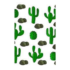 Cactuses 3 Shower Curtain 48  X 72  (small)  by Valentinaart
