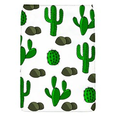 Cactuses 3 Flap Covers (s)  by Valentinaart