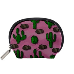Cactuses 2 Accessory Pouches (small)