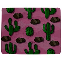 Cactuses 2 Jigsaw Puzzle Photo Stand (rectangular) by Valentinaart