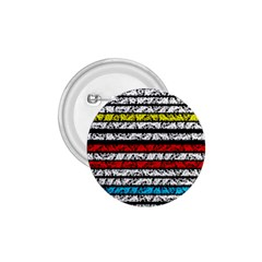 Simple Colorful Design 1 75  Buttons by Valentinaart