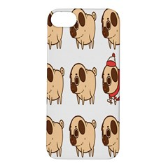 Cute Dog Apple Iphone 5s/ Se Hardshell Case