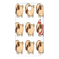 Cute Dog Samsung Galaxy Mega I9200 Hardshell Back Case