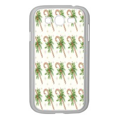 Candy Cane Printable Samsung Galaxy Grand Duos I9082 Case (white)