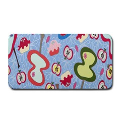 Fruit Apple Medium Bar Mats by AnjaniArt