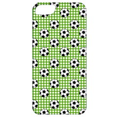 Green Ball Apple Iphone 5 Classic Hardshell Case