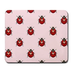 Insect Animals Cute Large Mousepads