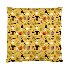 Halloween Pattern Standard Cushion Case (one Side)