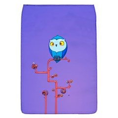 Owl Spider Flap Covers (s)  by AnjaniArt