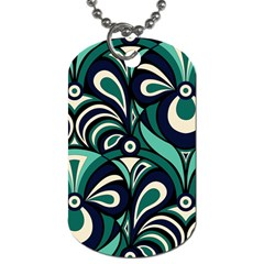 Missoni Spring Summer Dog Tag (one Side)