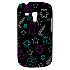 Creative Xmas Pattern Galaxy S3 Mini by Valentinaart