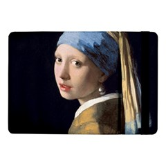 Girl With A Pearl Earring Samsung Galaxy Tab Pro 10 1  Flip Case