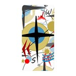 Compass 4 Samsung Galaxy Alpha Hardshell Back Case Front