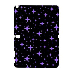 Bright Purple   Stars In Space Galaxy Note 1