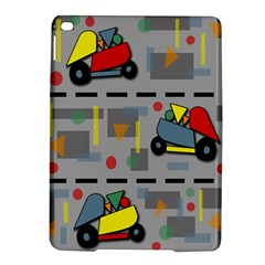 Toy Cars Ipad Air 2 Hardshell Cases by Valentinaart