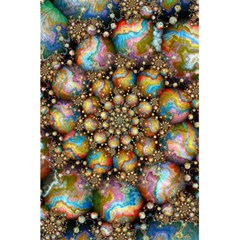 Marbled Spheres Spiral 5 5  X 8 5  Notebooks