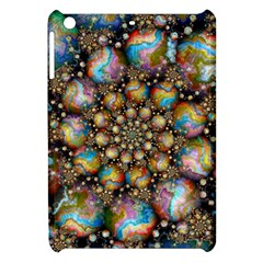 Marbled Spheres Spiral Apple Ipad Mini Hardshell Case