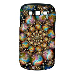 Marbled Spheres Spiral Samsung Galaxy S Iii Classic Hardshell Case (pc+silicone)