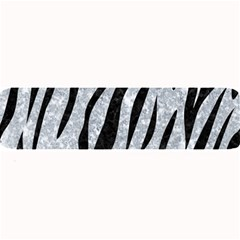 Skin3 Black Marble & Gray Marble (r) Large Bar Mat by trendistuff