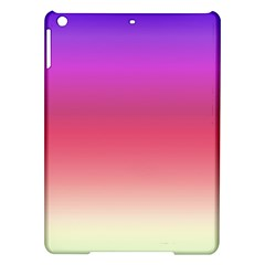 Blue Pink Purple Red Ipad Air Hardshell Cases