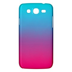 Blue Pink Purple Samsung Galaxy Mega 5 8 I9152 Hardshell Case