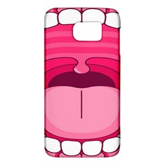 Original Big Mouth Galaxy S6