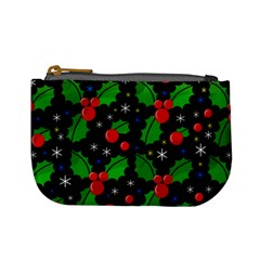 Xmas Magical Pattern Mini Coin Purses