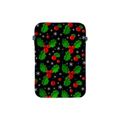 Xmas Magical Pattern Apple Ipad Mini Protective Soft Cases by Valentinaart