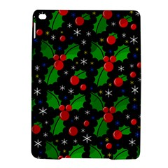Xmas Magical Pattern Ipad Air 2 Hardshell Cases by Valentinaart